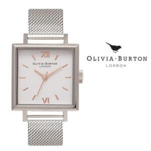 Relógio Olivia Burton® London - OB16SS12