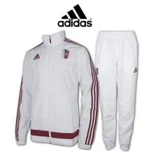 Adidas® Fato de Treino Oficial VENEZUELA