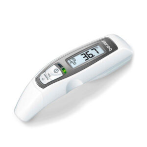Termómetro Digital Beurer FT65 Branco