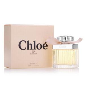 Perfume Mulher Signature Chloe EDP 75 ml