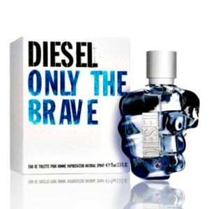 Men's Perfume Only The Brave Diesel EDT 35 ml