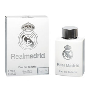 Perfume Homem Real Madrid Sporting Brands EDT (100 ml)