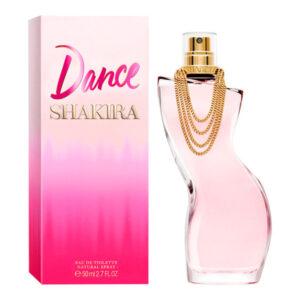 Perfume Mulher Dance Shakira EDT (50 ml)