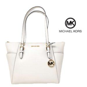 Michael Kors® CHARLOTTE OPTIC WHITE