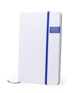Bloco de Notas com Memória USB 16 GB (100 Folhas)