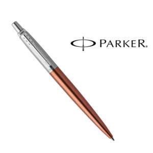 Caneta Parker® Embalada em Uma Caixa de Presente Parker - 1953189