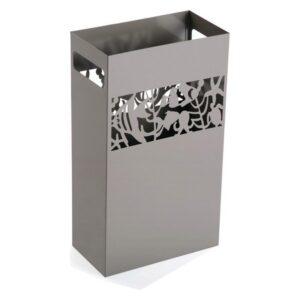 Paraplubak Metal Ferro (15 x 49 x 28 cm) Cinzento