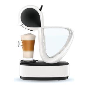 Máquina de Café de Cápsulas Krups KP1701 1,2 L 1600W Branco