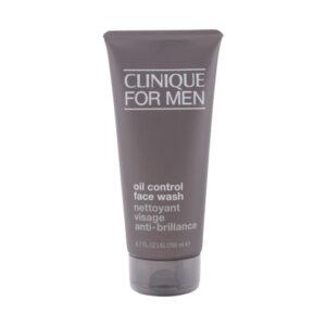 Gel de Limpeza Facial Men Clinique 200 ml