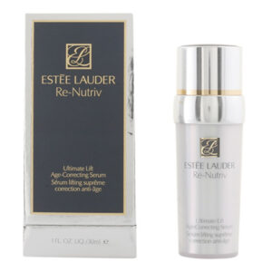 Sérum Anti-idade Re-nutriv Ultimate Lift Estee Lauder 30 ml