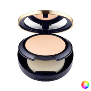Pós Compactos Double Wear Estee Lauder (12 g) 2C2-almond