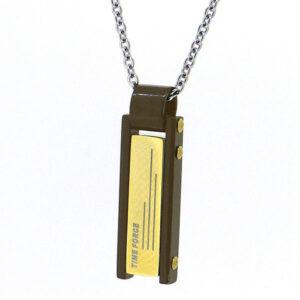 Time Force® Colar TS5091CS (56 cm)