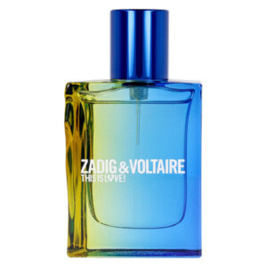 Perfume Homem This Is Love Pour Lui Zadig & Voltaire EDT (30 ml)
