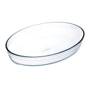 Travessa para o Forno Ô Cuisine Vidro 26 x 18 cm