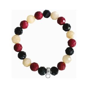 Bracelete Thomas Sabo X0195-614-7-L16