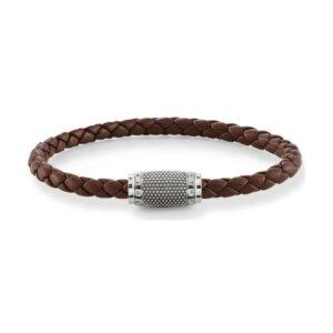 Bracelete unissexo Thomas Sabo UB0008-823-2 (16,5 cm)