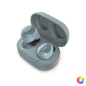 Auriculares Bluetooth com microfone Philips TAT2205/00 Branco
