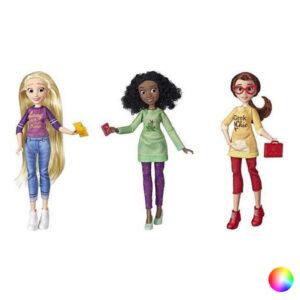 Boneca Princess Hasbro