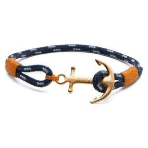 Bracelete unissexo Tom Hope TM012 17 cm