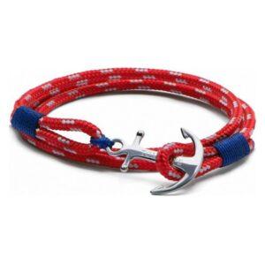 Bracelete unissexo Tom Hope TM001 17 cm