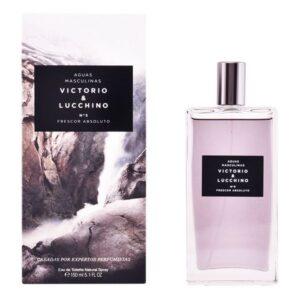 Perfume Homem Aguas Nº 5 Victorio & Lucchino EDT (150 ml)