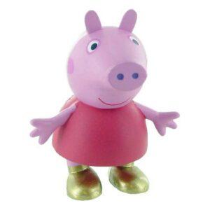 Figuras de Ação Peppa Pig Comansi