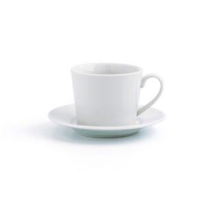 6 Conjuntos de Chávenas de Café Quid Revova  22 cl