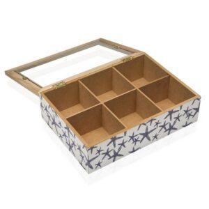 Caixa de Chá Stars Madeira