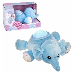 Projector Elephant Juinsa