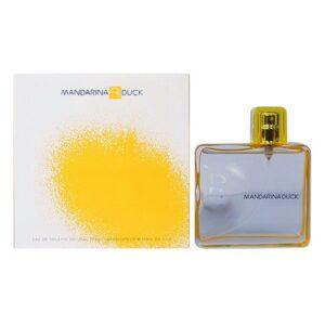 Perfume Mulher Mandarina Duck Mandarina Duck EDT 100 ml