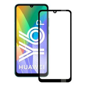 Protetor de Vidro Temperado Huawei Y6P KSIX Full Glue 2.5D