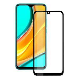 Protetor de Vidro Temperado Xiaomi Redmi 9 KSIX Full Glue 2.5D