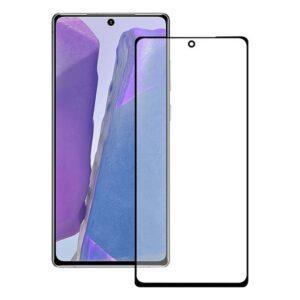 Protetor de Ecrã Vidro Temperado Samsung Galaxy Note 20 Ultra KSIX Full Glue 3D