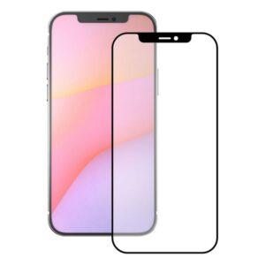 Protetor de Vidro Temperado iPhone 12 Pro KSIX Full Glue 2.5D