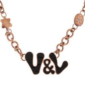 Colar feminino Victorio & Lucchino VJ0265CO