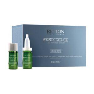 Ampolas Eksperience Densi Pro Revlon (10 ml)