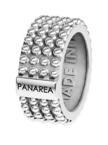 Anel feminino Panarea AS254PL (14 mm)