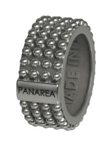 Anel feminino Panarea AS254OX (14 mm)