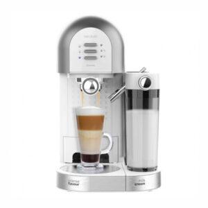 Máquina de Café Expresso Cecotec Cumbia Power Instant-ccino 20 Chic 1,7 L 20 bar 1470W Branco