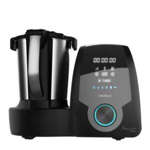 Robot de Cozinha Cecotec Mambo 9590 3,3 L Preto