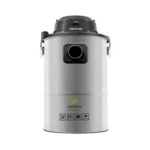 Aspirador de Cinzas Cecotec Conga PowerAsh 1200 20 L 1200W Inox