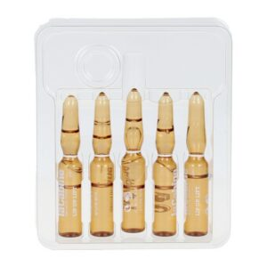 Ampolas Lip Up Lift laCabine (10 x 2 ml)