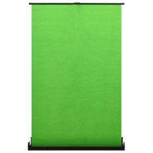 Fundo fotográfico verde 60