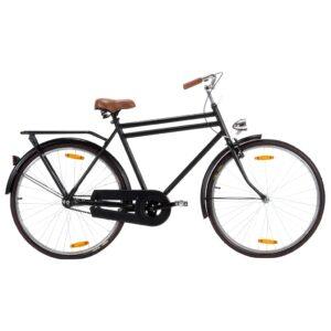 Bicicleta holandesa 28