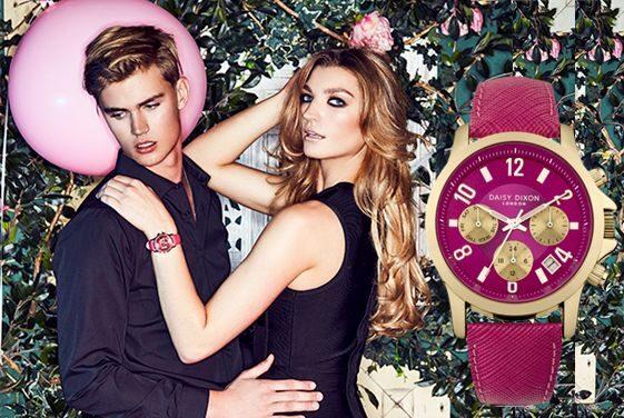 Relógios Originais Com Garantia | DAISY DIXON LONDON ®