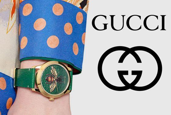 Relógios Originais Com Garantia | GUCCI®