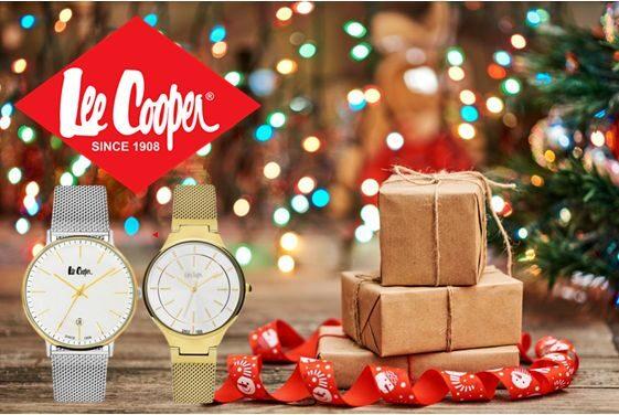 Relógios Originais Com Garantia | LEE COOPER®