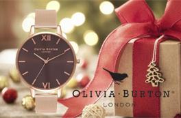 Relógios Originais Com Garantia | OLIVIA BURTON®