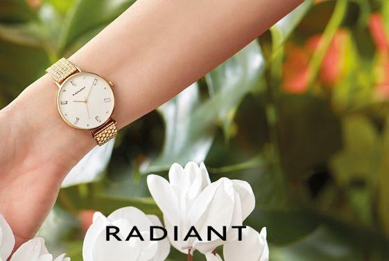 Relógios Originais Com Garantia | RADIANT®