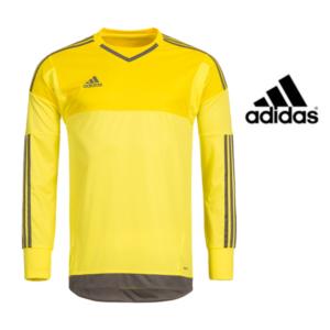 Adidas®Camisola Goalkeeper Jersey Amarela
